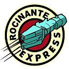 rocinante express by athelstan