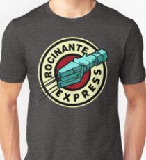 rocinante express Unisex T-Shirt
