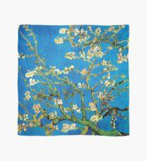 Vincent Van Gogh - Almond Blossoms Fine Art Painting Scarf