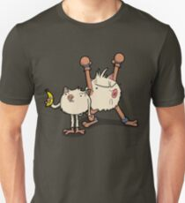 Number 56 and 57 T-Shirt