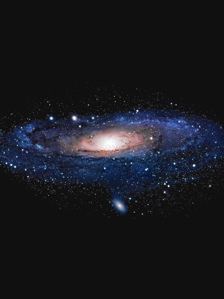 Galaxis von DrTigrou