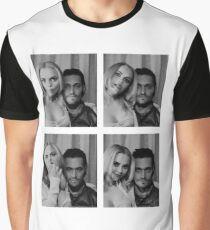 Buffalo 66 spanning time Graphic T-Shirt