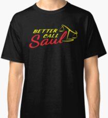 Better Call Saul LOGO Classic T-Shirt