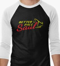 Better Call Saul LOGO T-Shirt