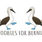 Boobies For Bernie by dcrownfield