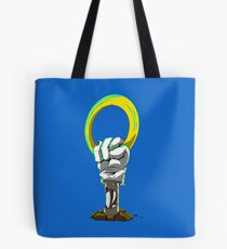One Last Ring  Tote Bag