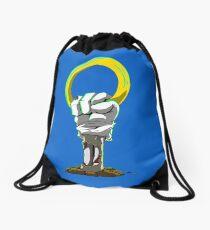 One Last Ring  Drawstring Bag