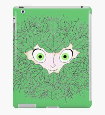 The Secret of Kells Aisling iPad Case/Skin