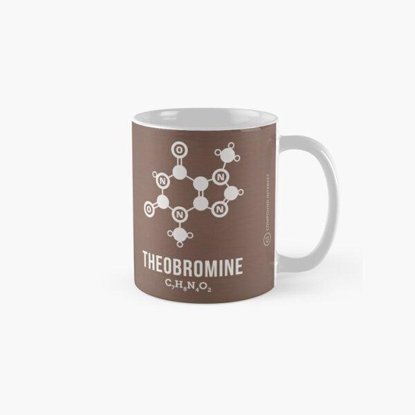 Theobromine Classic Mug