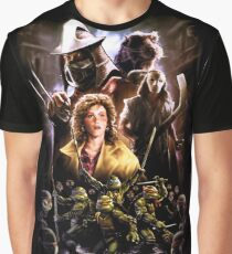 TMNINETY Graphic T-Shirt