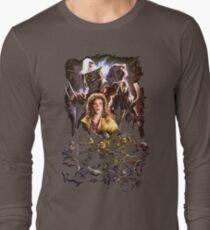 TMNINETY Long Sleeve T-Shirt