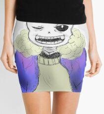 Poser Mini Skirt