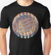 Tin Curtain Unisex T-Shirt