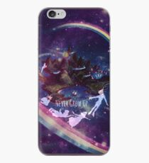 Neverland Galaxy iPhone Case