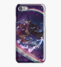 Neverland Galaxy iPhone Case/Skin