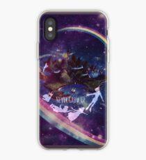 Neverland Galaxy iPhone Case