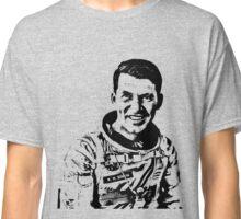 Wally Schirra Classic T-Shirt