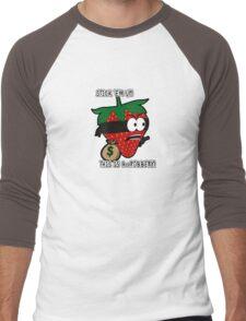 stRobbery  Men's Baseball ¾ T-Shirt