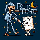Bed Time by Stephen Hartman
