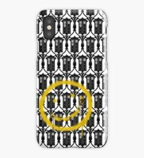 WhoLocked Wallpaper iPhone Case
