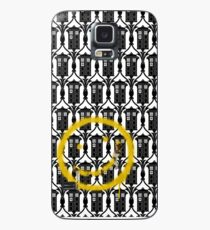 WhoLocked Wallpaper Case/Skin for Samsung Galaxy