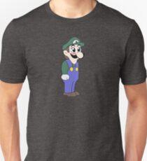 Kawaii Weegee - Luigikid Unisex T-Shirt
