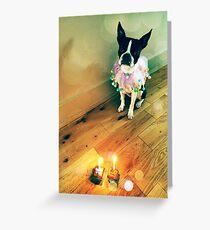 Meryl's 2nd Birthday Greeting Card