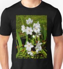 My Amazing Little Paper Whites Unisex T-Shirt