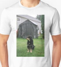 'Backyard' T-Shirt