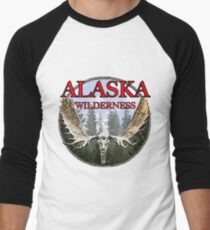 Alaska wilderness  T-Shirt