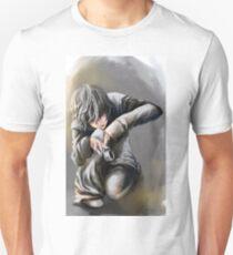 N, Death Note  Unisex T-Shirt