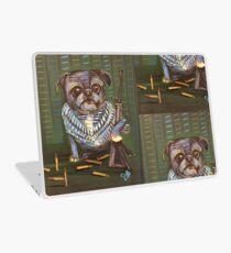 Pug Life Laptop Skin