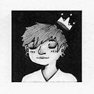Crown  by Rayne Karfonta