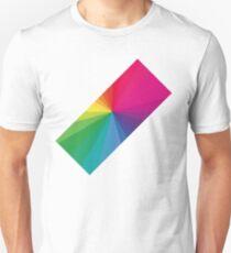 Jamie xx - Inverted Colour T-Shirt