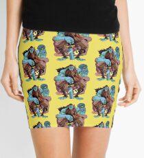 BILLYYYYYYYYYYYY Mini Skirt