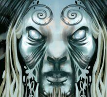 Pan's Labyrinth Faun Sticker