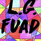 L.G. Faud by Caffrin25