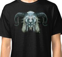 Pan's Labyrinth Faun BG Classic T-Shirt