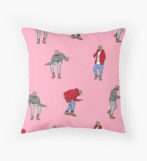 Drake! Throw Pillow