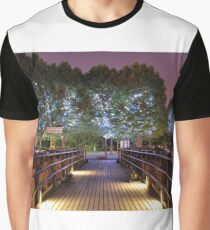 Magic Trees  Graphic T-Shirt