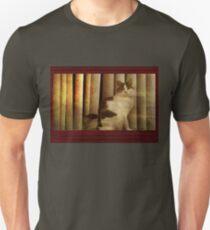 Sun Goes Down on a Rainy Day Unisex T-Shirt