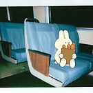 Commute Home by slugspoon