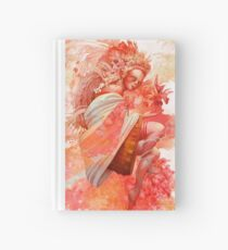 Undercover Hardcover Journal