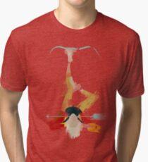 The Wildcard Tri-blend T-Shirt