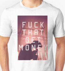 The 1975 Somebody Else  T-Shirt