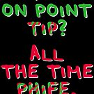 All The Time Phife by Megatrip