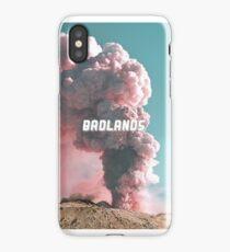 Badlands Part One! iPhone Case