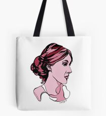 Virginia Woolf English Author Bloomsbury Group Tote Bag