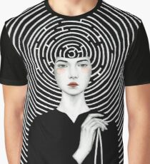 Eudoxia Graphic T-Shirt