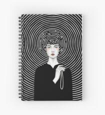 Eudoxia Spiral Notebook